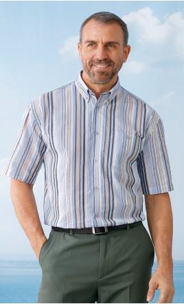 chemise - FALBALA