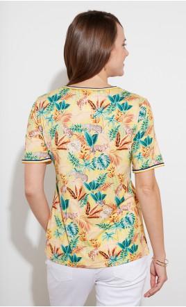 tee-shirt - CANTIQUE
