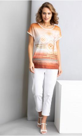 Tee shirt DHULIA. - DHULIA