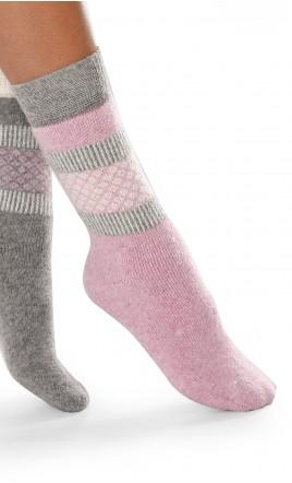 mi-chaussettes - BERGAME