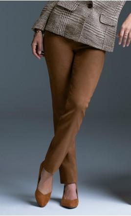 Pantalon FAUVE. - FAUVE