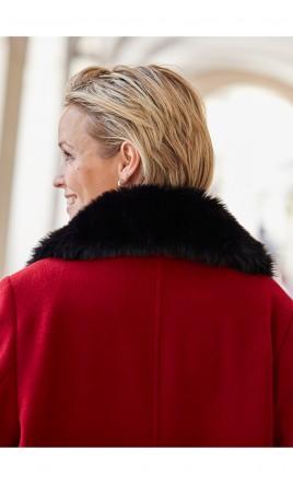 veste manteau - TOULON