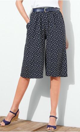 jupe-culotte - LUMADA