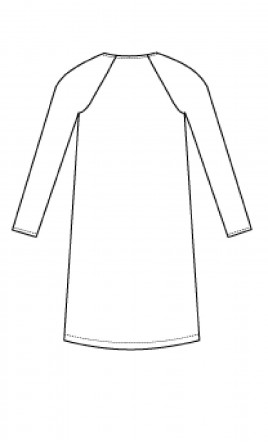 robe - HARPE