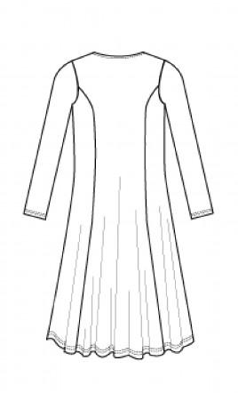 robe - HUMEUR