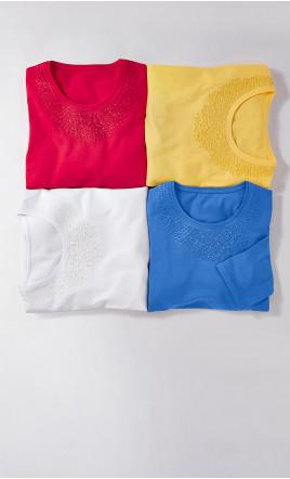 tee-shirt - CANNOIS