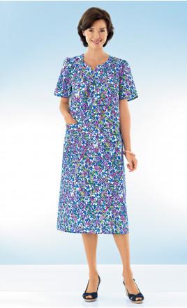 robe-tablier - ANJOU