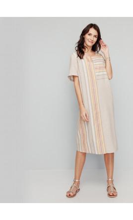 robe - ELVIRE