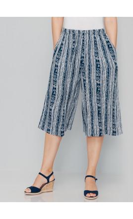 jupe-culotte - LARZAC