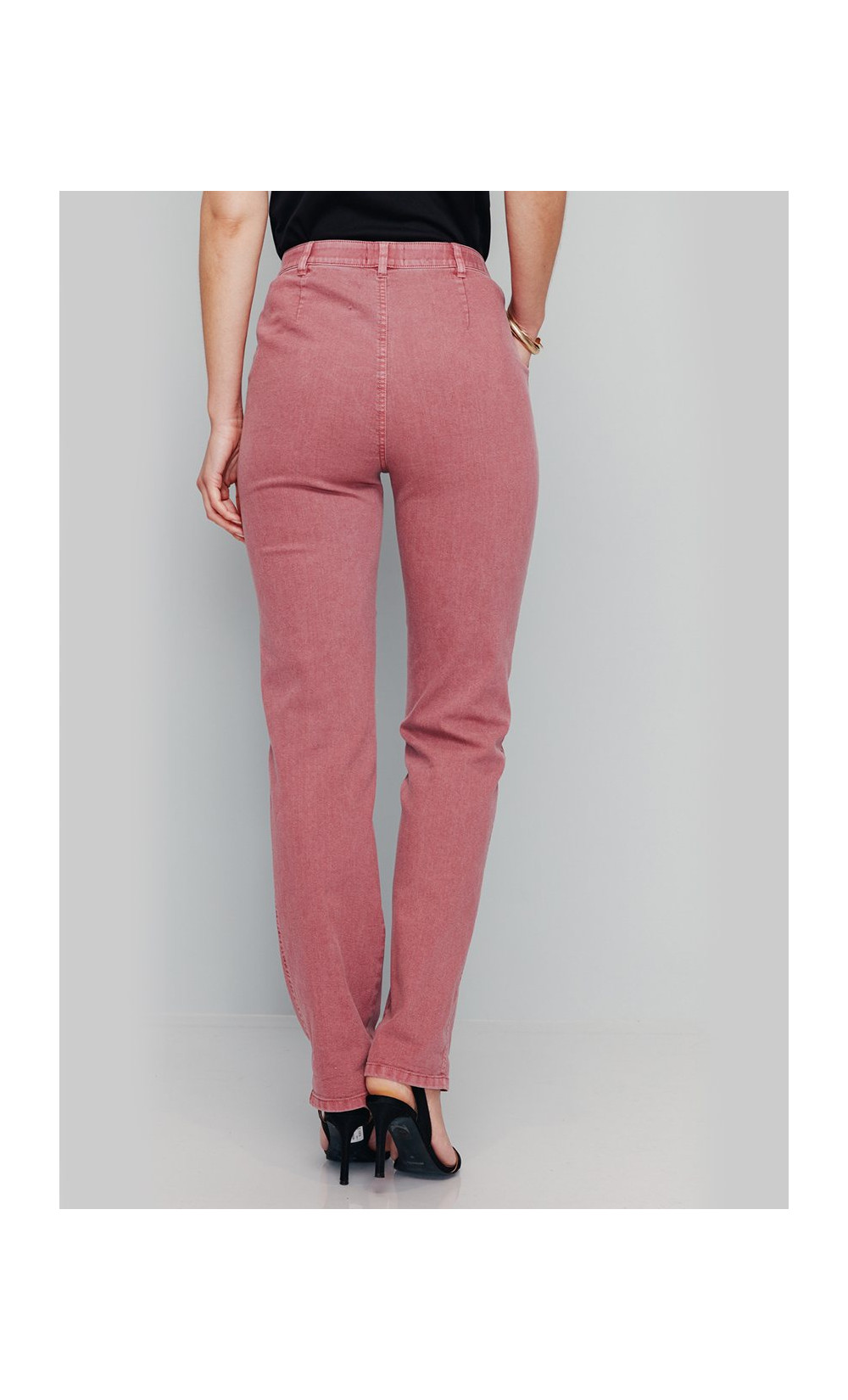 pantalon droit - NURSE