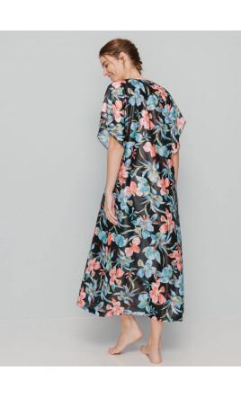 robe d'hôtesse - SORTIE
