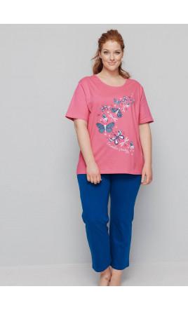 Lot de 2 pyjamas - SARANDON