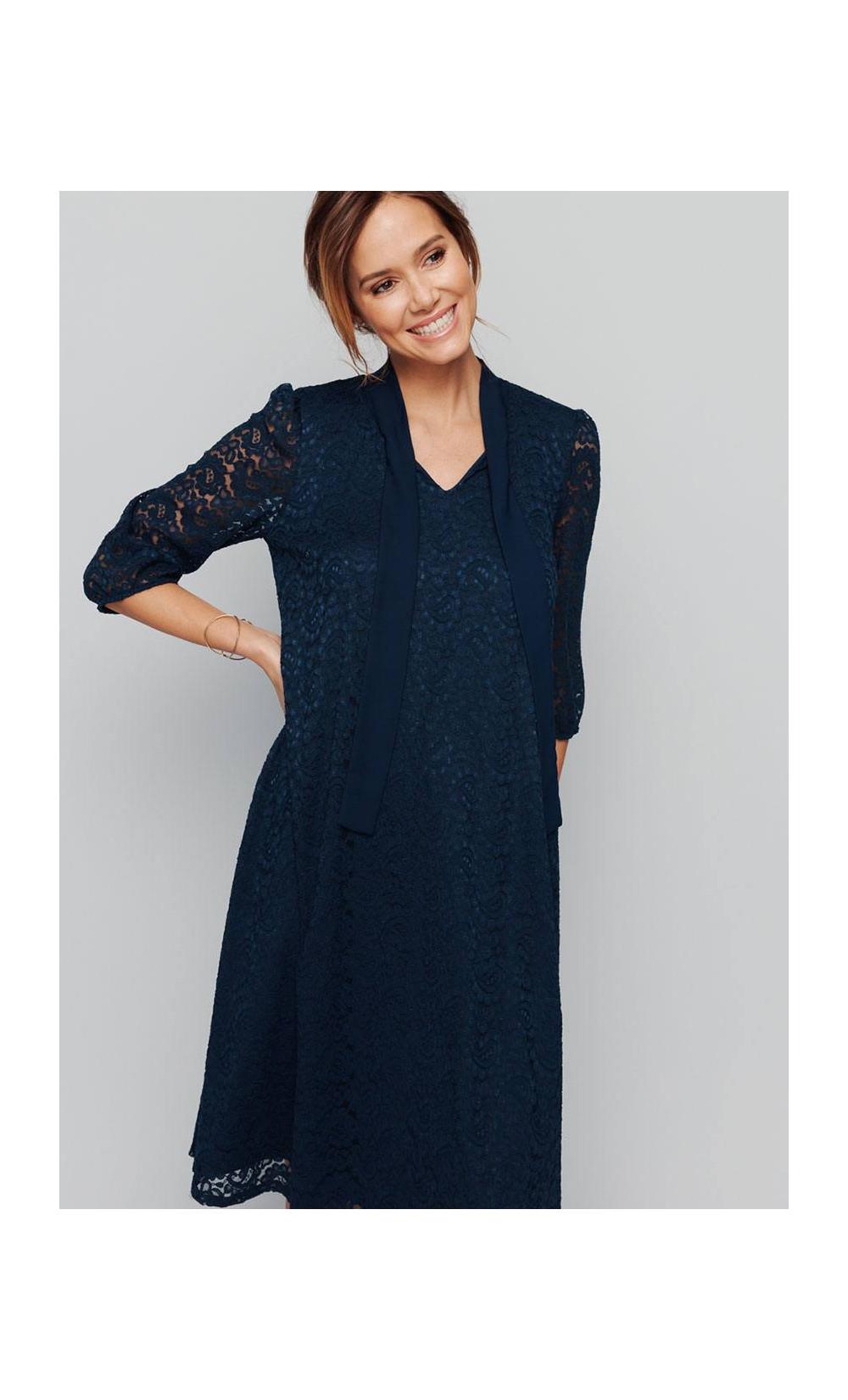 robe - ELENA