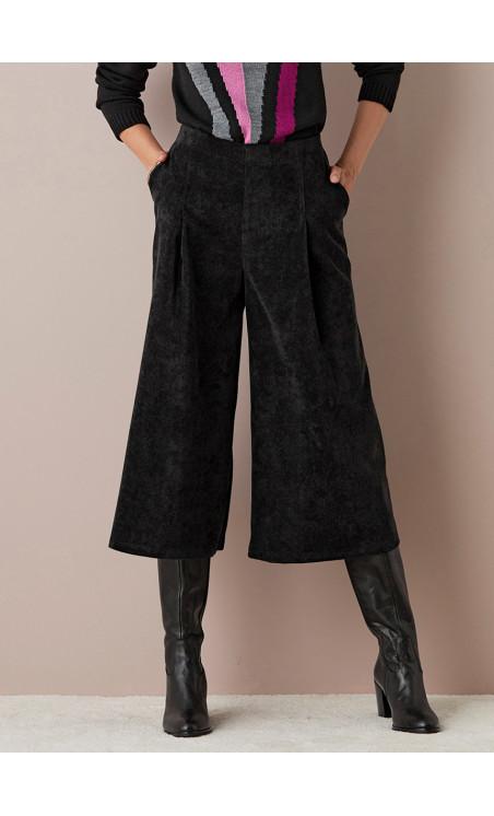 jupe-culotte - LOUZY