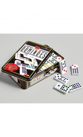 jeu de dominos - GUENOLE
